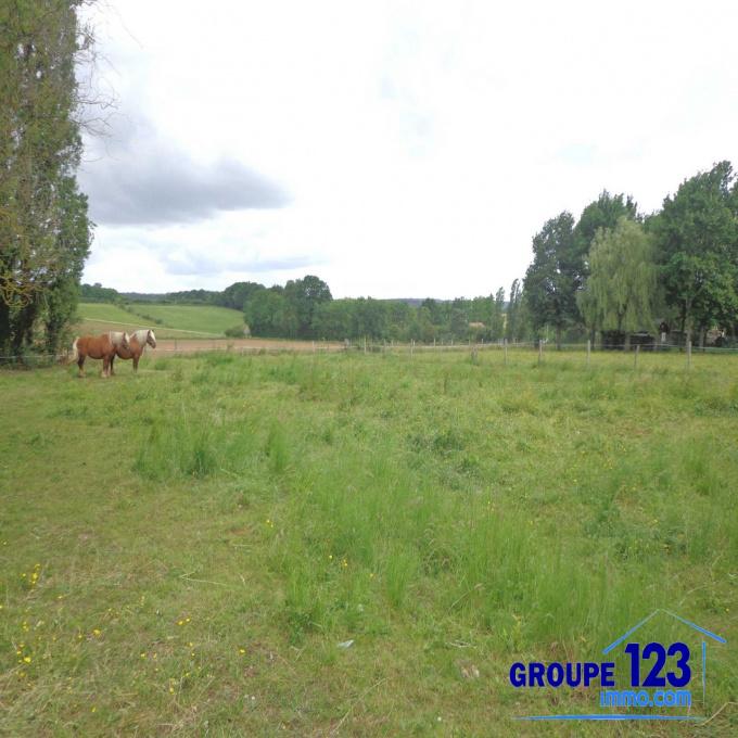 Offres de vente Terrain Saint-Georges-sur-Baulche (89000)