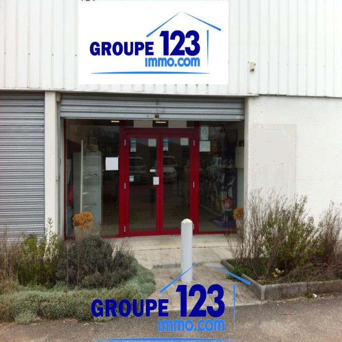Vente Immobilier Professionnel Local professionnel Appoigny (89380)