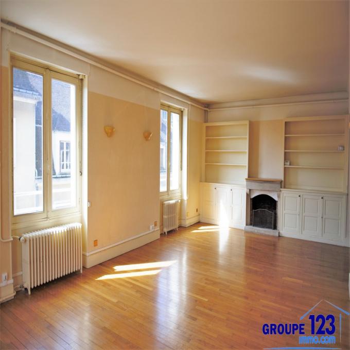 Offres de location Appartement Saint-Florentin (89600)