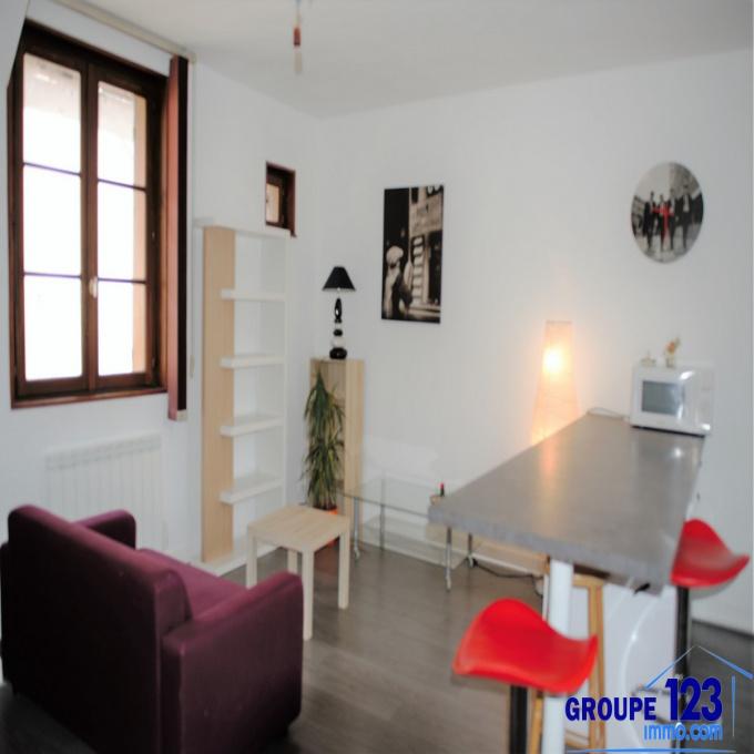 Offres de location Appartement Auxerre (89000)