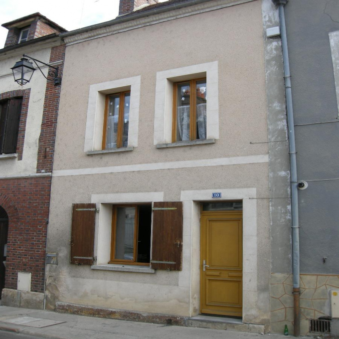 Offres de vente Immeuble Brienon-sur-Armançon (89210)