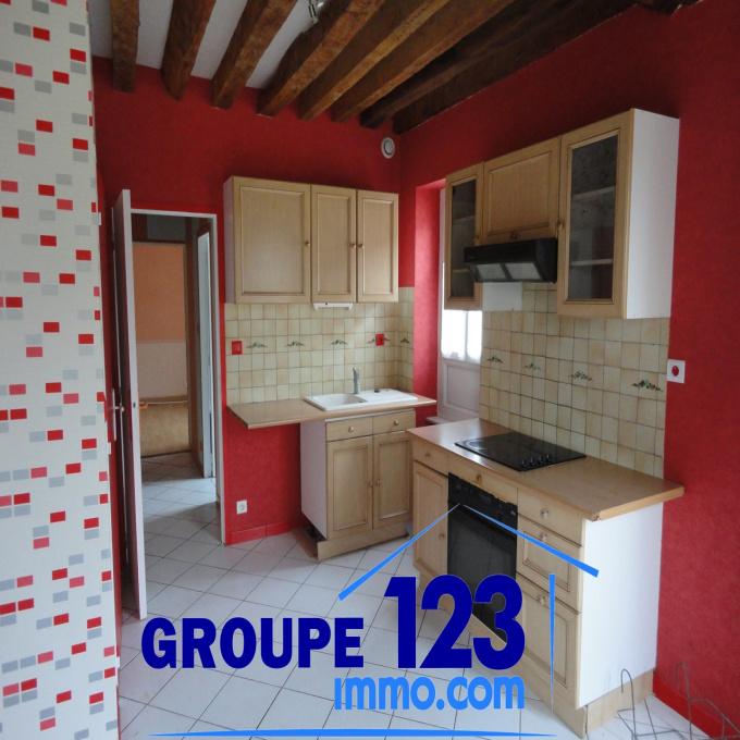 Offres de location Duplex Appoigny (89380)