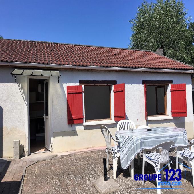 Offres de location Maison Appoigny (89380)