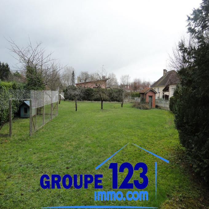 Offres de vente Terrain Appoigny (89380)