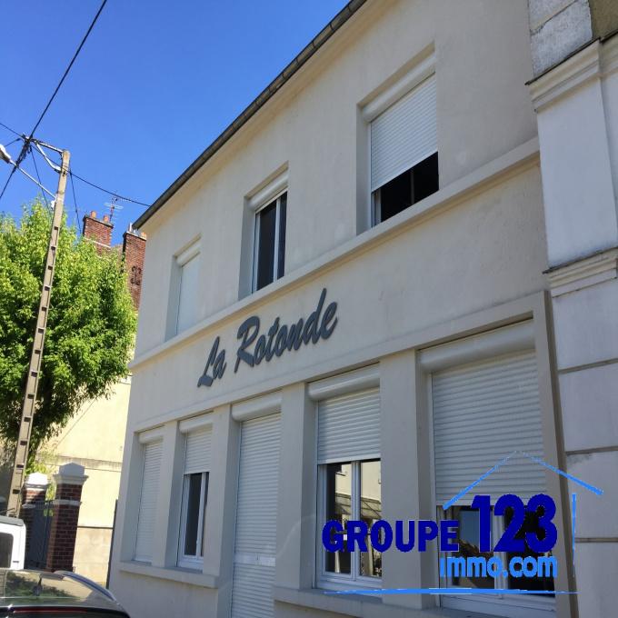 Offres de vente Immeuble Migennes (89400)