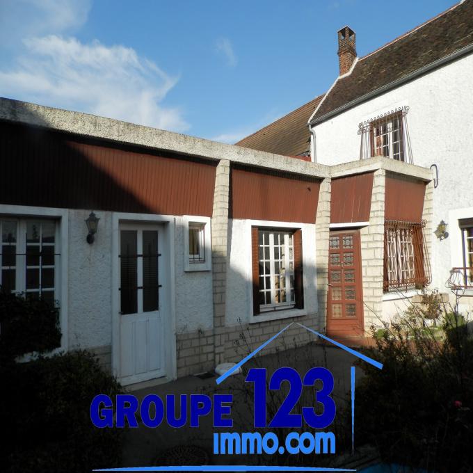 Offres de vente Maison Bassou (89400)