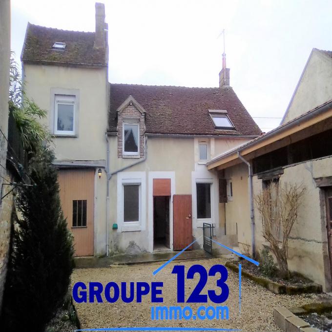 Offres de vente Immeuble Laroche-Saint-Cydroine (89400)