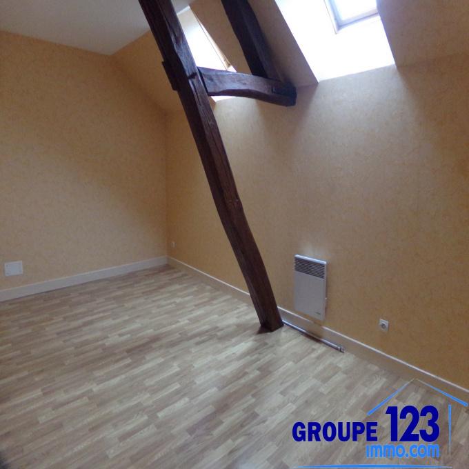 Offres de location Maison Bellechaume (89210)
