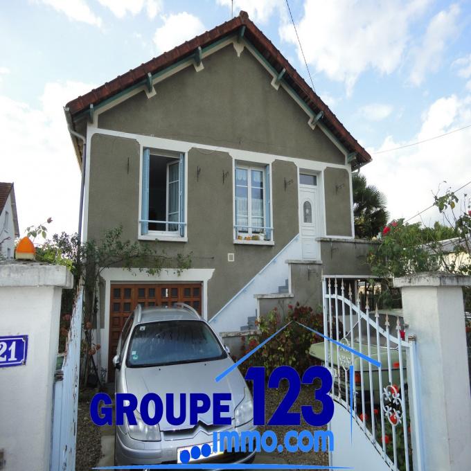 Offres de vente Maison Joigny (89300)
