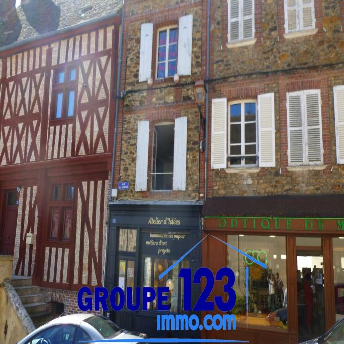 Offres de vente Immeuble Toucy (89130)