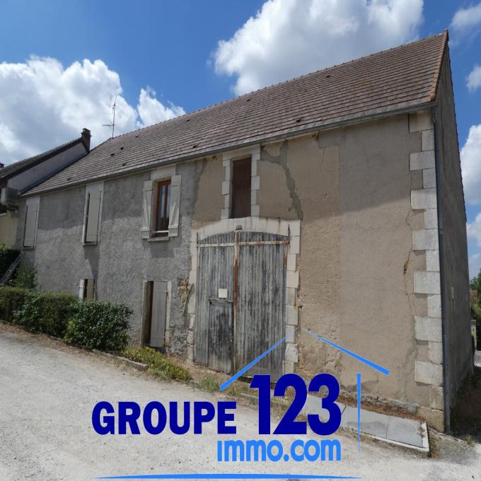 Offres de vente Immeuble Chevannes (89240)