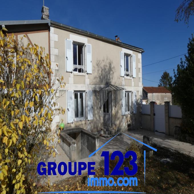 Offres de vente Maison Courson-les-Carrières (89560)
