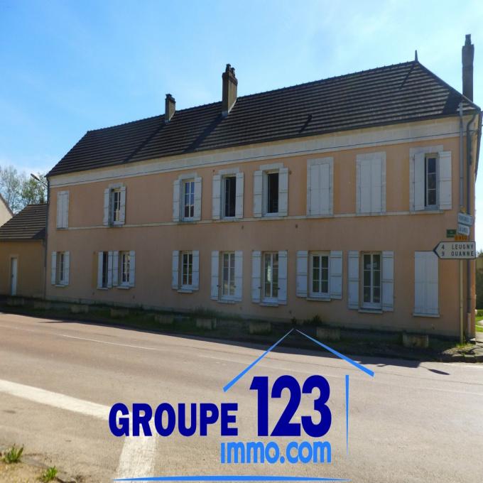 Offres de vente Immeuble Moulins-sur-Ouanne (89130)