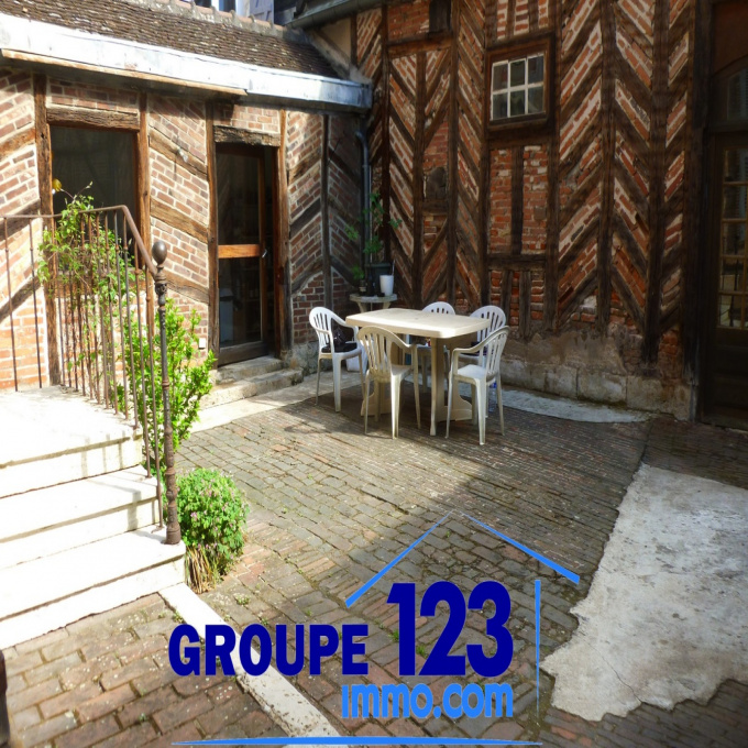 Offres de vente Maison Auxerre (89000)