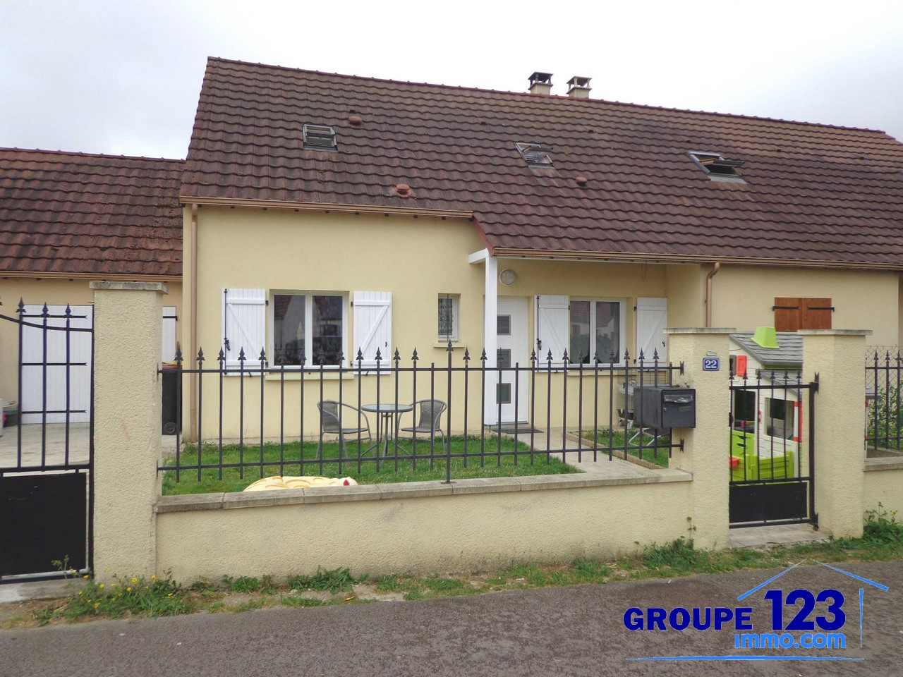 vente maison auxerre avec groupe 123 immobilier