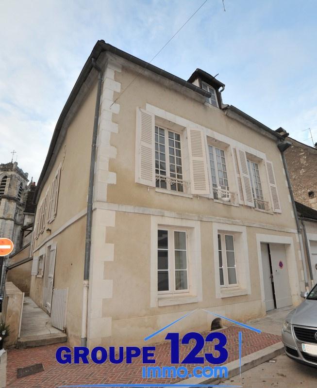 Offres de location Maison Saint-Bris-le-Vineux (89530)