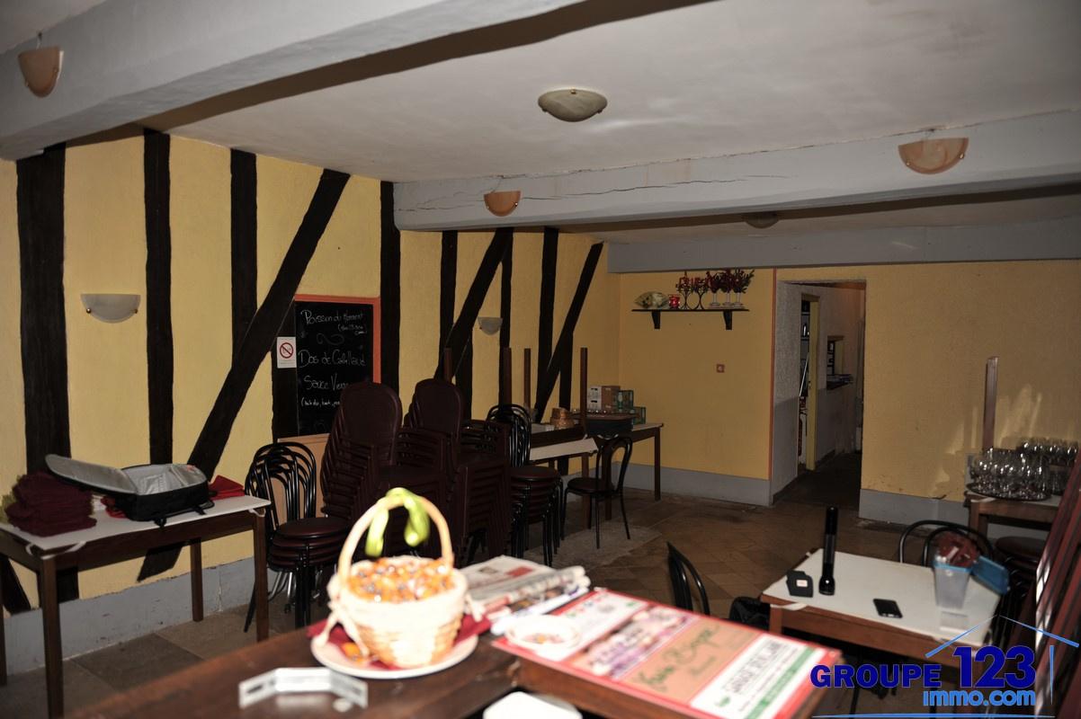 Vente Immobilier Professionnel  Saint-Bris-le-Vineux (89530)