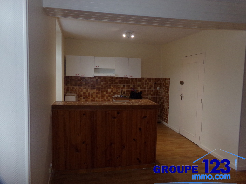 Offres de location Appartement Bellechaume (89210)