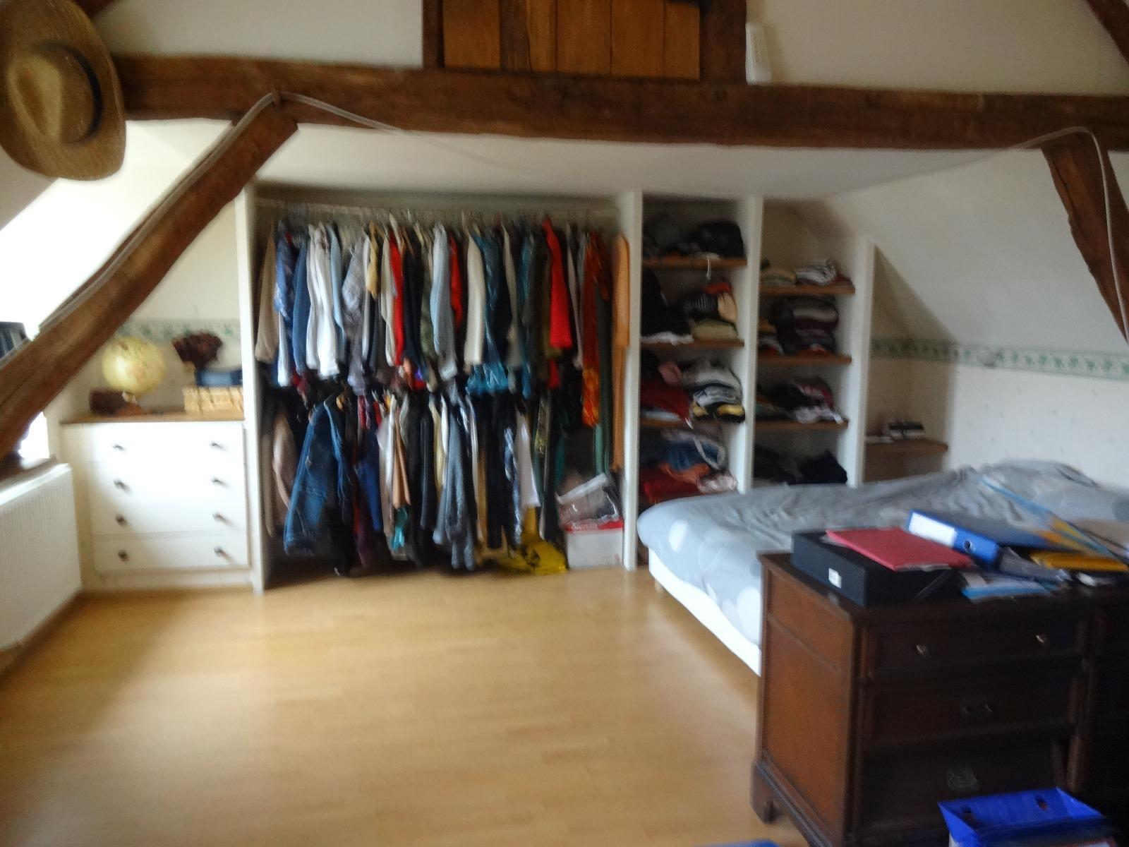 Vente maison de 153 m2 avec d pendances 8min d 39 auxerre - Salon habitat auxerre ...