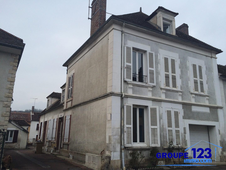 Offres de vente Immeuble Bassou (89400)