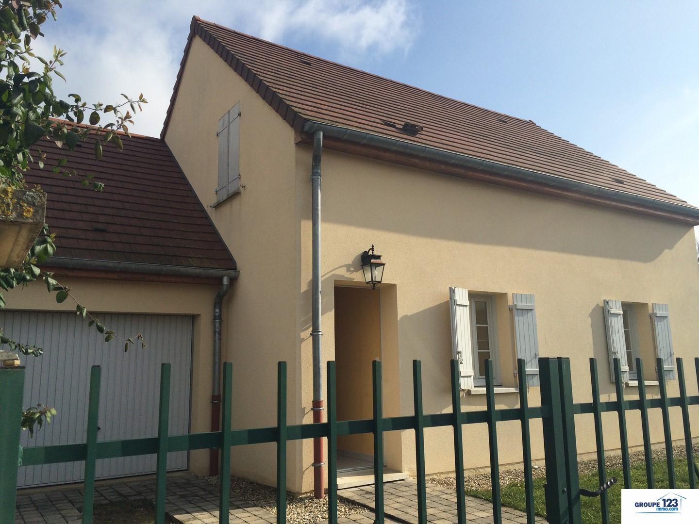 Offres de location Maison Chemilly-sur-Yonne (89250)
