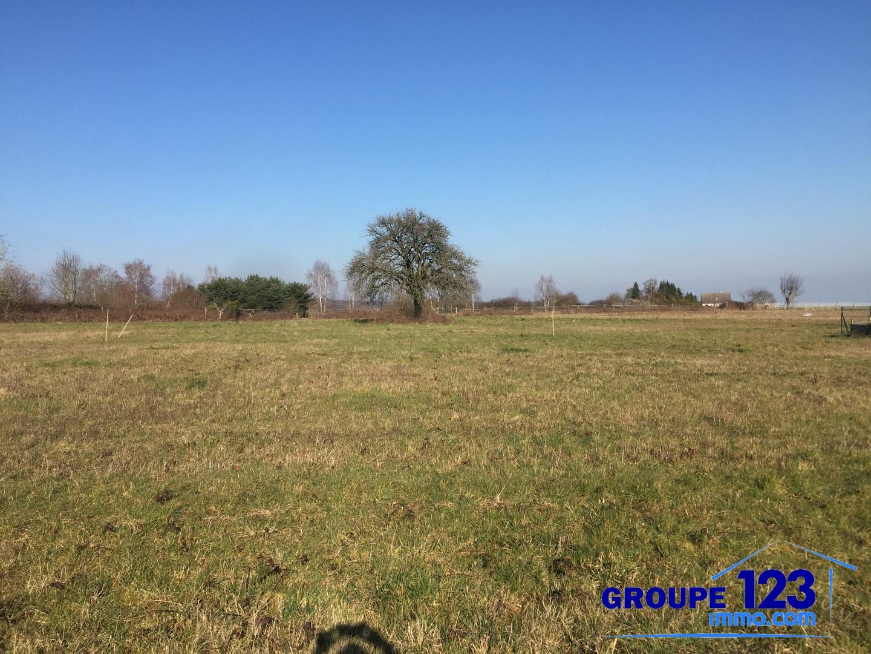 Vente terrains appoigny brion et environ - Assainissement individuel sans terrain ...