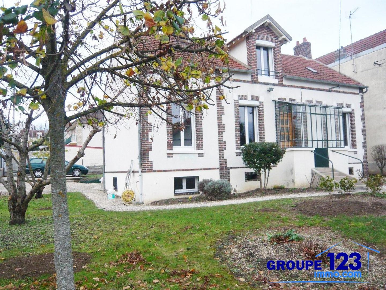 Offres de location Maison Migennes (89400)
