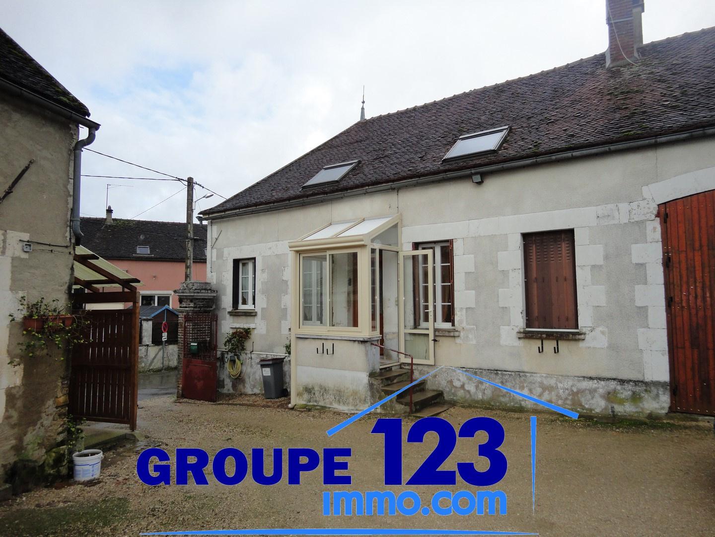 Offres de vente Maison Beaumont (89250)