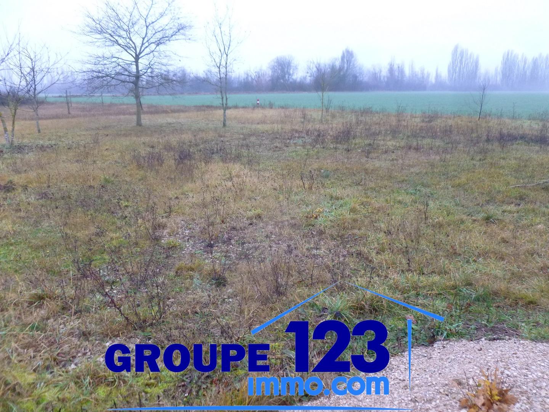 Offres de vente Terrain Chemilly-sur-Yonne (89250)