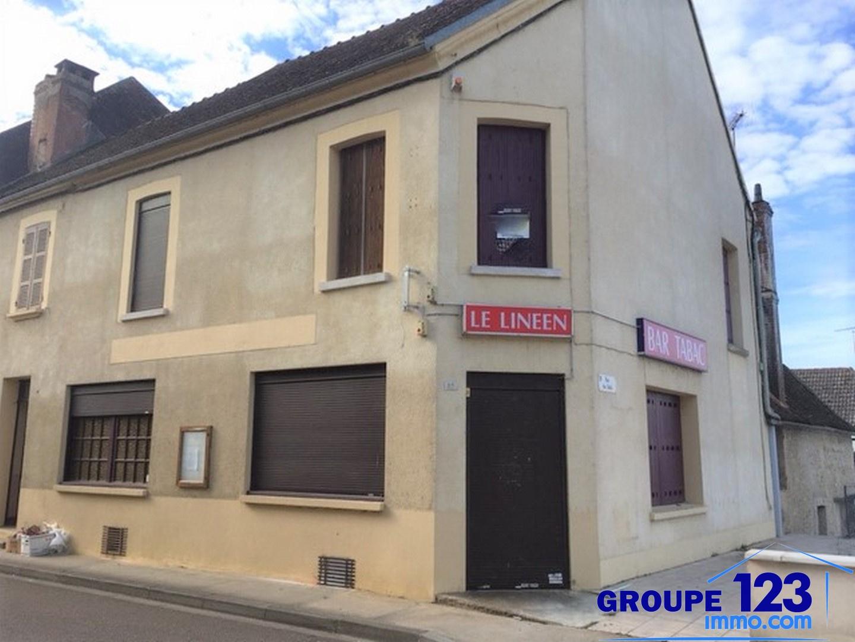 Offres de vente Immeuble Ligny-le-Châtel (89144)