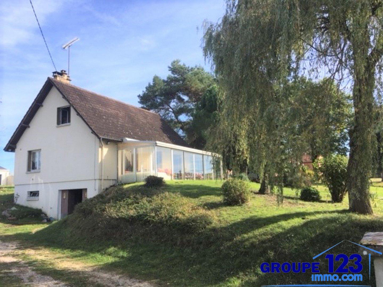 Offres de vente Maison Villeneuve-Saint-Salves (89230)
