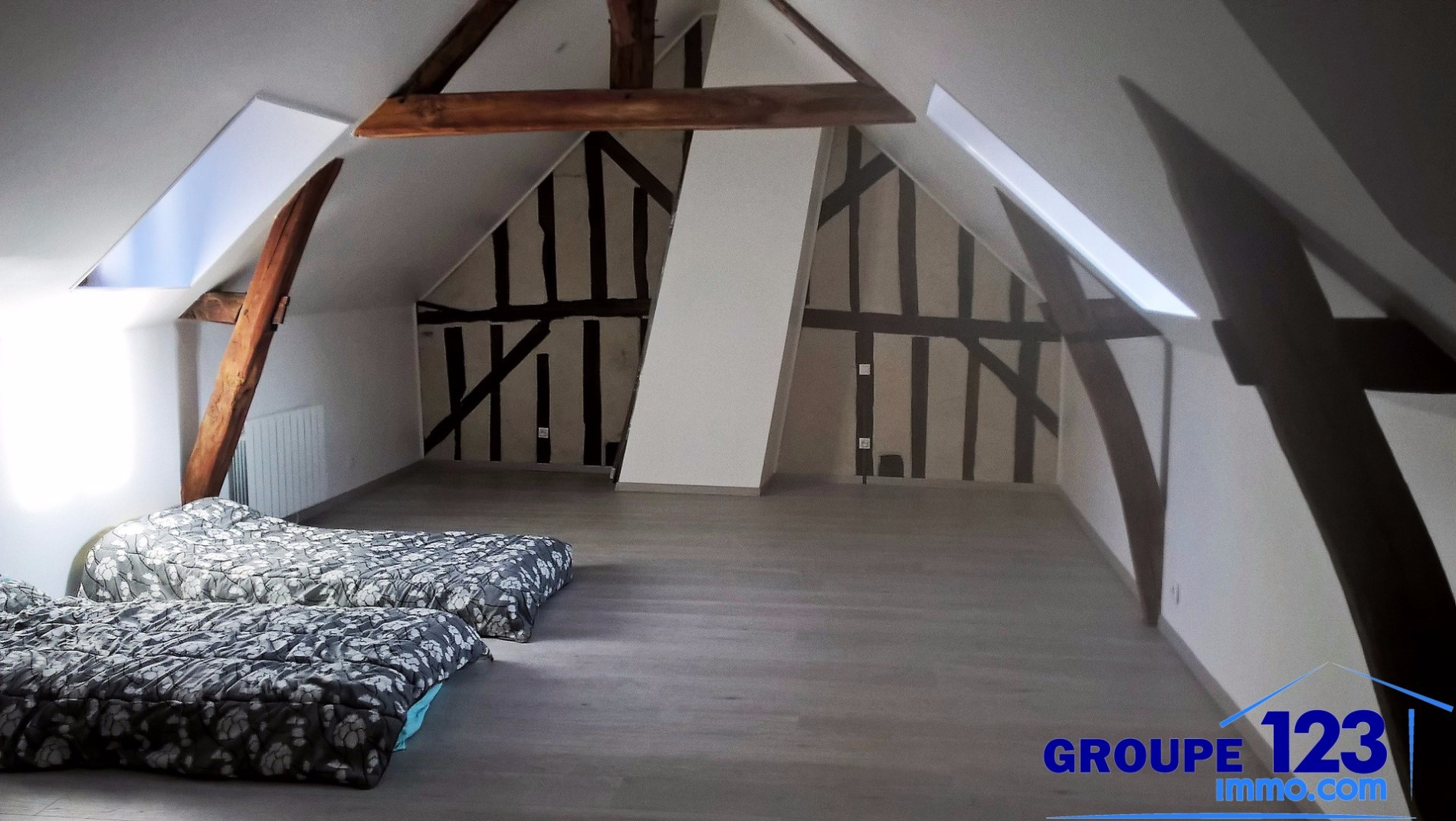 Offres de location Duplex Auxerre (89000)
